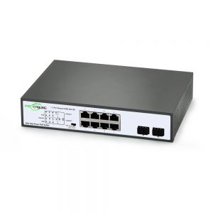 802.3bt PoE Switch